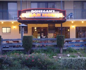 Donegans Licensed Steakhouse - Accommodation VIC