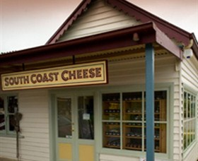 South Coast Cheese - Accommodation VIC