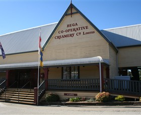 Bega Cheese Heritage Centre - Accommodation VIC