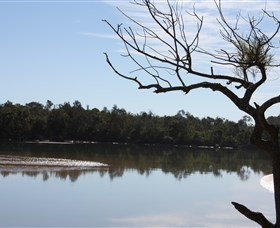 North Coast Holiday Parks Boambee Creek Reserve - Accommodation VIC