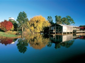 Balnaves of Coonawarra - Accommodation VIC