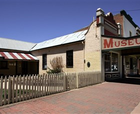 Manilla Heritage Museum - Accommodation VIC