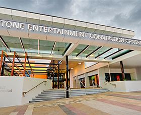 Gladstone Entertainment and Convention Centre - Accommodation VIC