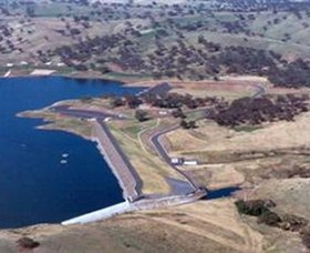 Chifley Dam - Accommodation VIC