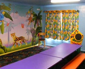Jumbos Jungle Playhouse and Cafe - Accommodation VIC