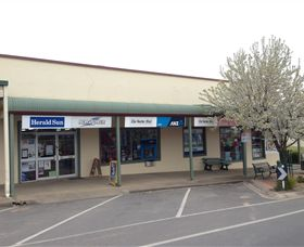 Corryong Newsagency - Accommodation VIC