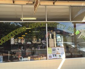 Corryong Op Shop - Accommodation VIC