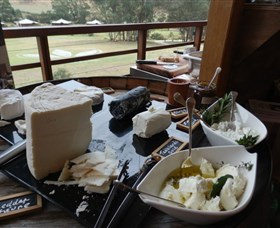 Jannei Artisan Cheese Makers - Accommodation VIC