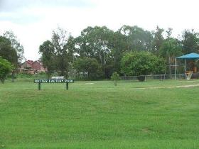 Butter Factory Park Nanango - Accommodation VIC