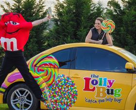 The Lolly Bug - Accommodation VIC