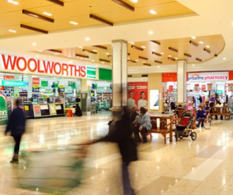 Ashfield Mall Shopping Centre - Accommodation VIC