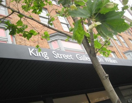 King Street Gallery on William - Accommodation VIC