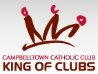 King of Clubs - Accommodation VIC