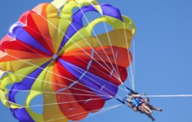 Port Stephens Parasailing - Accommodation VIC