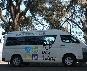TCP Day Tours - Accommodation VIC