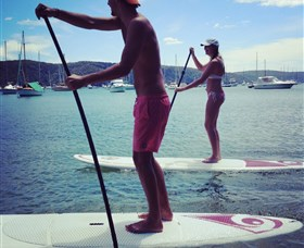 Avalon Stand Up Paddle - Accommodation VIC