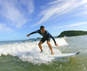 Central Coast Surf School - Accommodation VIC