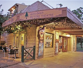 Avoca Beach Picture Theatre - Accommodation VIC