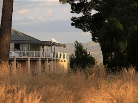 Glenelg Golf Club and Pinehill Bistro - Accommodation VIC