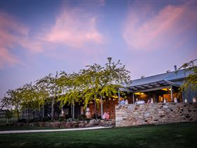 Howard Vineyard - Accommodation VIC