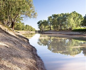 Darling River Run - Accommodation VIC