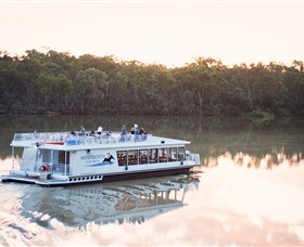 Wentworth River Cruises - Accommodation VIC