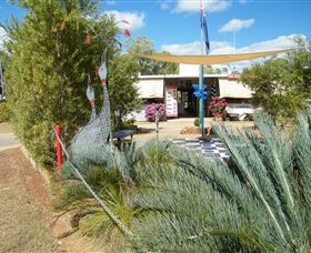 Mount Surprise Gems - Accommodation VIC