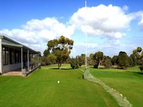 Keith Golf Club - Accommodation VIC
