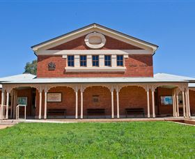 Cobar Heritage Walk - Accommodation VIC