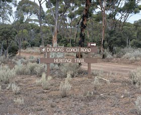 Beacon Hill Lookout and Museum - Accommodation VIC