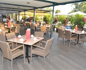 Loong Fong Seafood Restaurant - Accommodation VIC