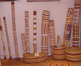 Elcho Island Art and Craft - Accommodation VIC