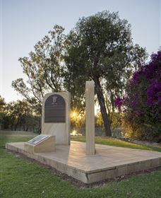 St George Pilots Memorial - Accommodation VIC