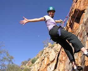 Grampians Mountain Adventure Company - Accommodation VIC