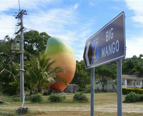 Big Mango - Accommodation VIC