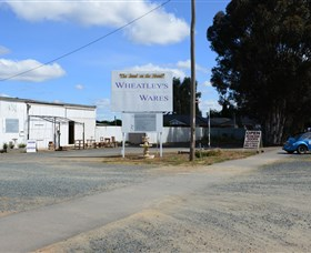 Wheatleys Wares - Accommodation VIC