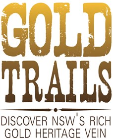 Gold Trails - Accommodation VIC
