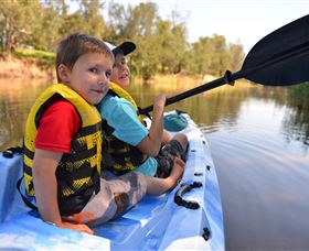 Adventure Watersports - Accommodation VIC