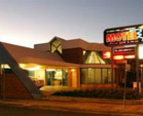 Dubbo RSL Club Resort - Accommodation VIC