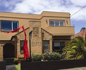 SCOPE Galleries Warrnambool - Accommodation VIC