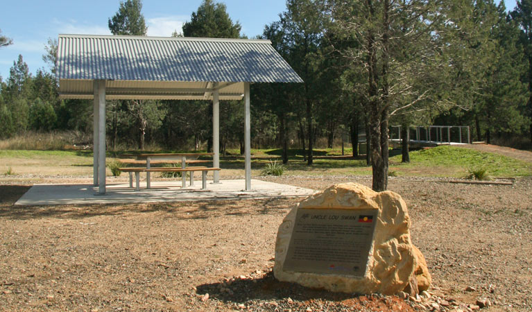 Terry Hie Hie picnic area - Accommodation VIC