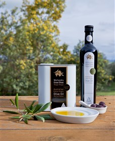 Wollundry Grove Olives - Accommodation VIC