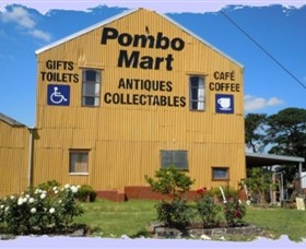 Pombo Mart - Accommodation VIC