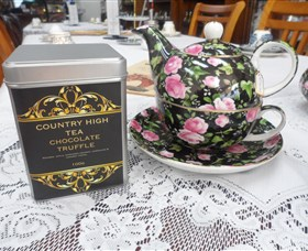 Country High Tea - Accommodation VIC