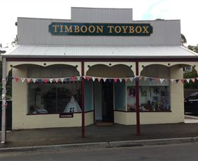 Timboon Toybox - Accommodation VIC