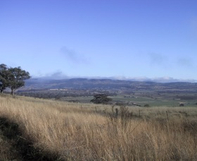 Cunninghams Campsite and Pandoras Pass - Accommodation VIC