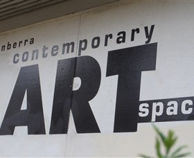 Canberra Contemporary Art Space - Accommodation VIC