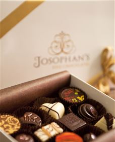 Josophans Fine Chocolates - Accommodation VIC