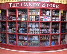 Leura Candy Store - Accommodation VIC