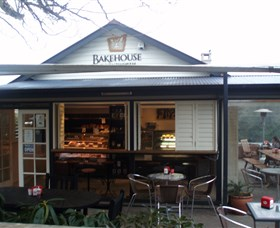 Bakehouse on Wentworth - Leura - Accommodation VIC